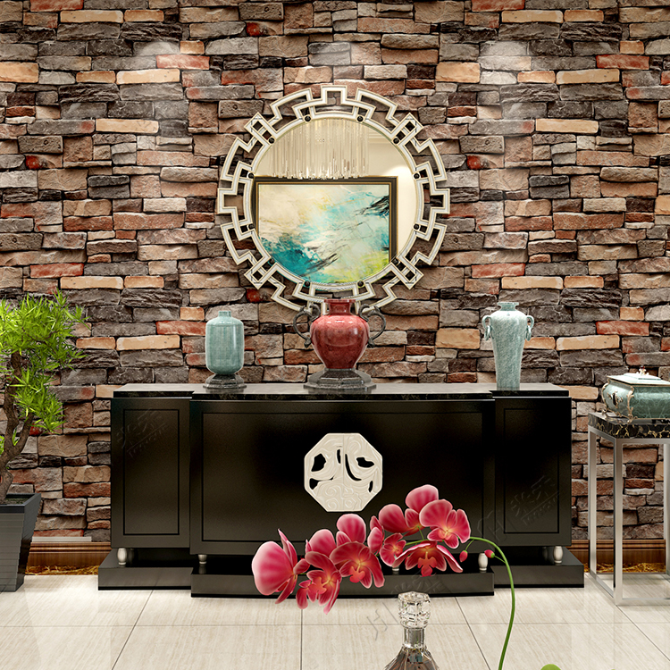 wholesale modern beautiful home decoration wallpaper designs 3d wall paper