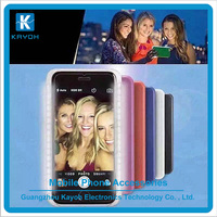 [kayoh] New Nightclub selfie mobile phone case for samsung s7 with logo or without logo both ok