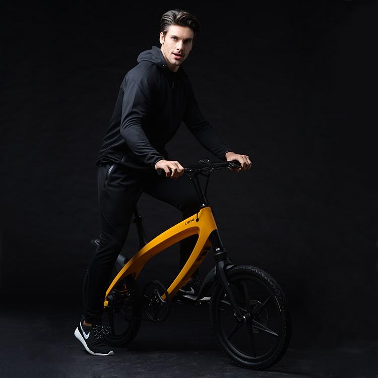 Hot Sale Eco Friendly Israel Electric Bike