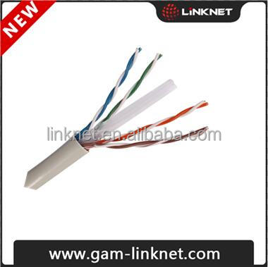 Cat5e cat6 UTP FTP SFTP lan cable
