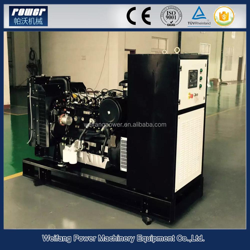 Alternadores de corriente alterna waukesha genset 220 v - Generador de gas ...