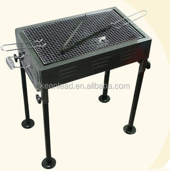 New Style Portable Charcoal Bbq Grill Barbecue Pits