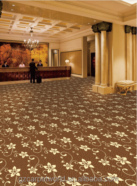 Floral commercial printed jute rugs and carpets and used in lobby ,exhibition, home , office,