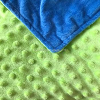 Weighted Blanket 10kg For Anxiety Adhd Autism