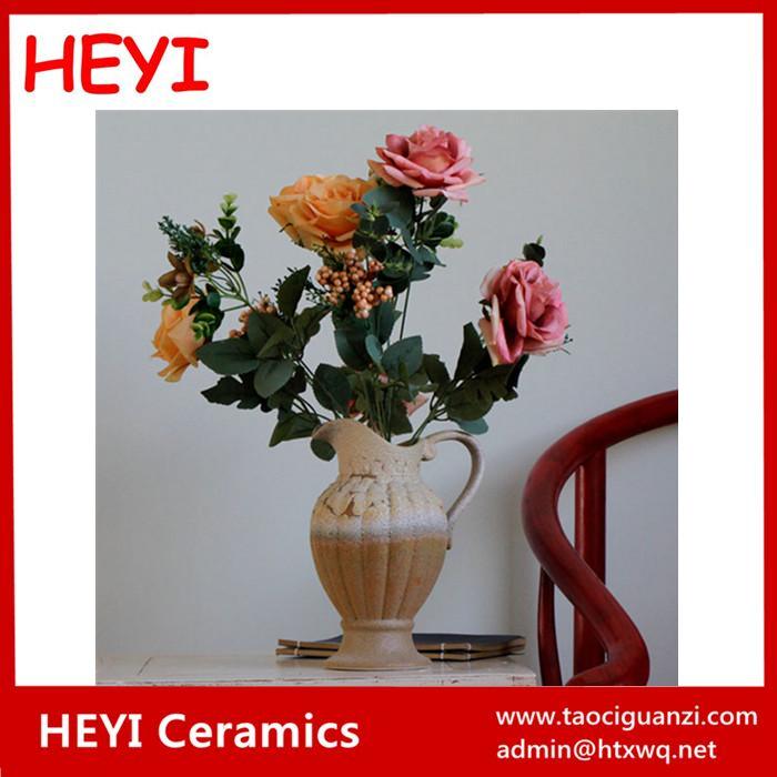 Teapot Ceramic Flower Vase Teapot Ceramic Flower Vase Suppliers And