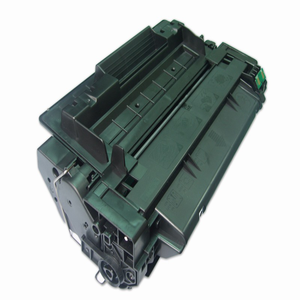 Toner Cartridge 55A for 255 Ceramic Toner for Laser Printer