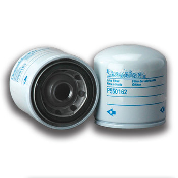 Oil filter P550162 diesel engine parts Cross Reference: 6562505300, View  6562505300, other Product Details from Hainan Pengsheng Industry Limited