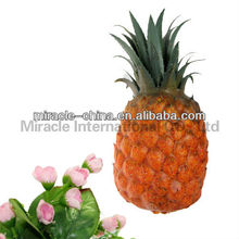 Promotional artificial fruit pineapple