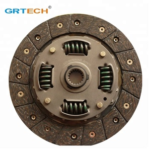 S11-1601030 competitive clutch plate price for Chery