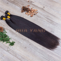 On Sale High Quality Indian Remy Braid Hair Wholesale Indian Real Hair Which Can Be Dyed Any Colors