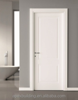 White color simple design fireproof interior door wood door fire white color simple design fireproof interior door wood door fire rated door planetlyrics Gallery