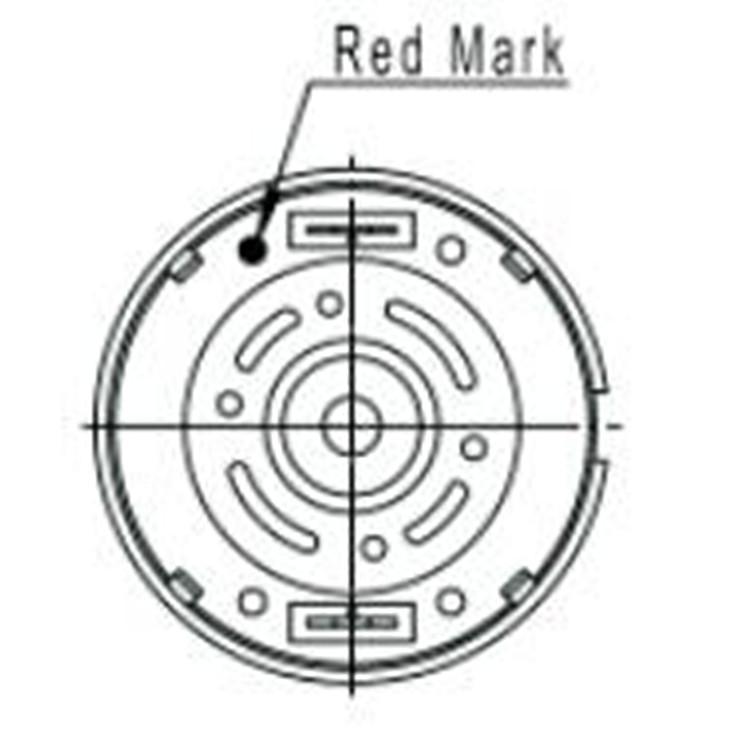 5 2 20 Ratio 2 3a 4500rpm 3600gcm 50 Kg Cm 755 Pm 51mm Electric 24 V