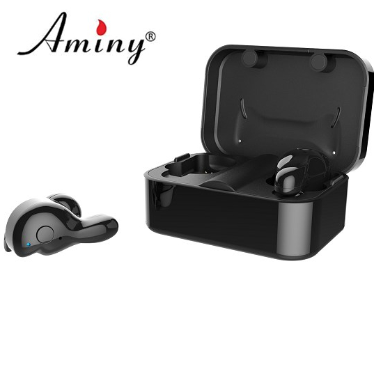 Automatic Pairing Wireless <strong>Bluetooth</strong> V5.0 Headset Stereo Headphone