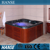 HS-192Y whirlpool bathtub bubble spa/ spa and whirlpool bath/ sex body massage spa