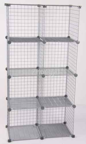 Cube Organizer | EBay