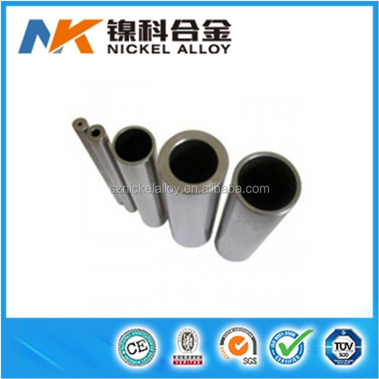 Supply nickel alloy incoloy 800 UNS N08800