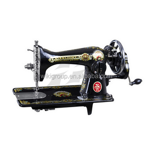 JA1-1 household mini sewing machine in india best seller good quality from 1992 china