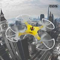 professional 2.4 GHz RC Drone Quadcopter with HD Camera and FRV