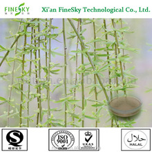 Detumescence, anti-rheumatism, White Willow Bark Extract