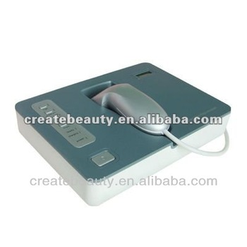 home hair removal machine