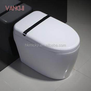 ceramic csa intelligence toliet bowl for restroom buy intelligence