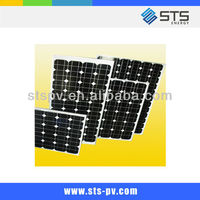 Hot selling best price poly 150W solar panel