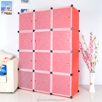 Clothes Storage Closets Portable Cheap Closet Kids FH AL0039