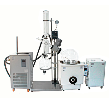 Best design vacuum milk or food evaporator machine