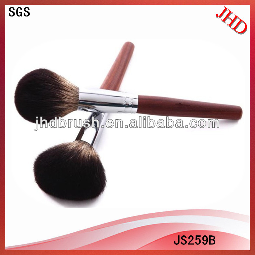 Cosmetic powder blush brush/Cosmetic blush powder brush