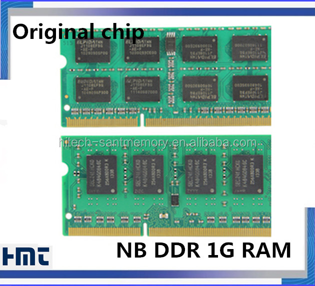 1GB PC2700 333mhz SODIMM DDR 333 Mhz 200pin DDR1 Laptop Memory 1G RAM laptop ddr1 1gb /ddr 1g