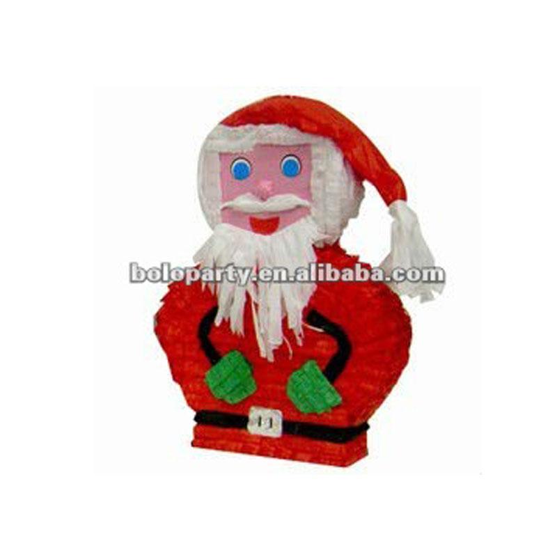 Christmas Pinata.Christmas Pinata Wholesale Santa Claus Pinata For Kids And Adults Buy Adult Pinata Pinata Designs For Kids Santa Claus Pinata Product On Alibaba Com