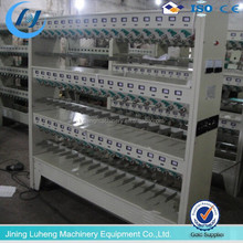 China manufacturer rechargeable Battery mine lamp charger rack for sale