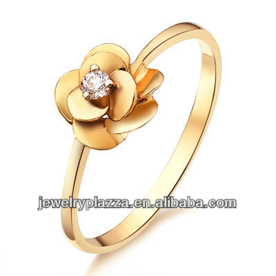 2013 New Arrival Gold Ring Design For Women Buy Gold Ring Design