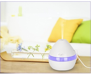 Big capacity 300ml & Mist Foggy Aromatherapy USB Air Humidifier with Special Design