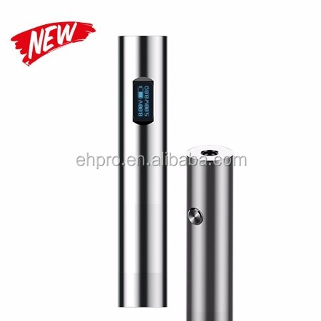 Ehpro new design mechanical ecig tube mod 101 philippine mod vape