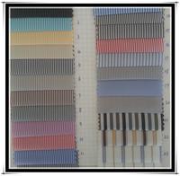 210T 100% polyester taffeta 2013 fashion sleeve lining fabric