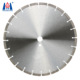 Concrete road cutting diamond concrete saw blades