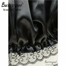 Vintage Ruffle Lace Petticoat Steampunk Skirt