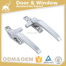 Bathroom Window Handle foshan huajingda metal product factory - window lock,window handle