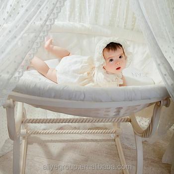 Babybed Aan Bed.Ak18 Hot Elektrische Opvouwbaar Babybed Schommelstoel Bed Stoel Met Afstandsbediening En Klamboe Buy Baby Slaapkamer Meubels De Baby Bed Product