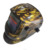 Best Fully Face Protection shade adjustable Variable custom leather welding helmets