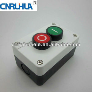 buzzer push button