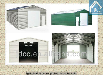 Low cost prefab modern steel garage buy steel garage for Garage low cost