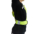 Amazon best selling new adjustable reflective high visible safety led cycling vest