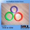 Reusable Medical silicone Condom Ring to Enhance your Sexual Pleasure