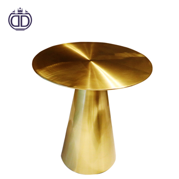 Alibaba Hot Sale Designer Product Brass Gold Coffee Table With Chrome Round Coffee Table Legs Buy Chrome Coffee Table Legsbrass Coffee Tablecoffee