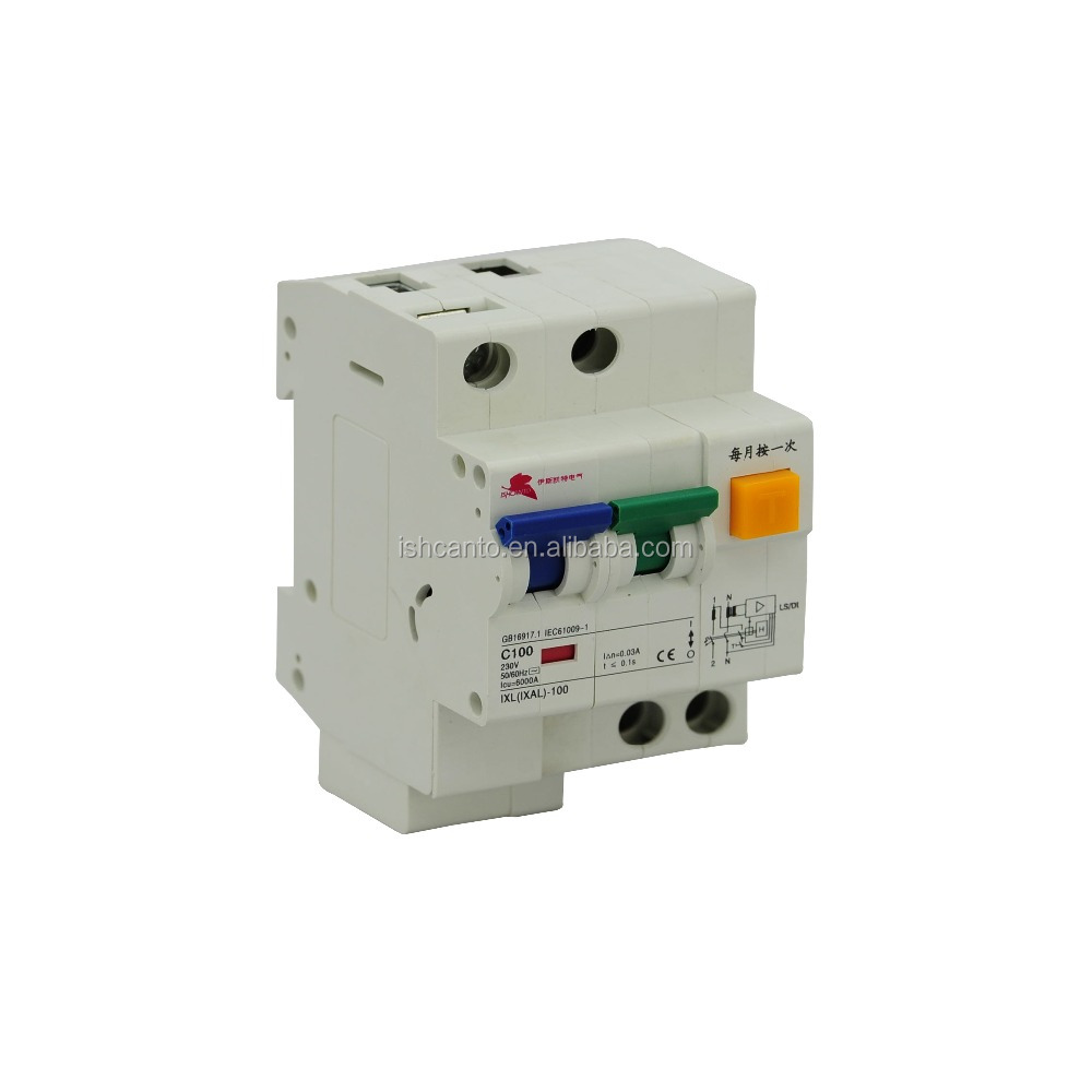 China Manufacturer Vigi Dpn Earth Leakage Circuit Breaker Buy Wiring Diagram Dpnearth Breakerchina