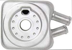 Crash Parts Plus Engine Oil Cooler for Audi A4, TT, VW Beetle, Golf, GTI, Jetta, Passat AU4000100