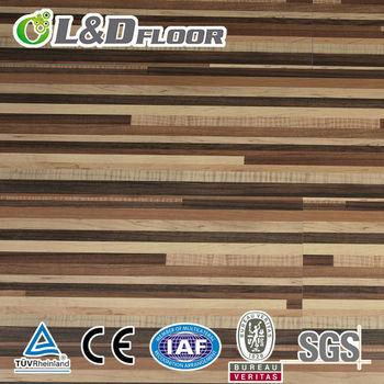15mm Light Color Zebra Laminate Floor Buy Zebra Laminate Floor