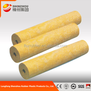 High quality rockwool insulation pipe buy rockwool for Rockwool pipe insulation prices